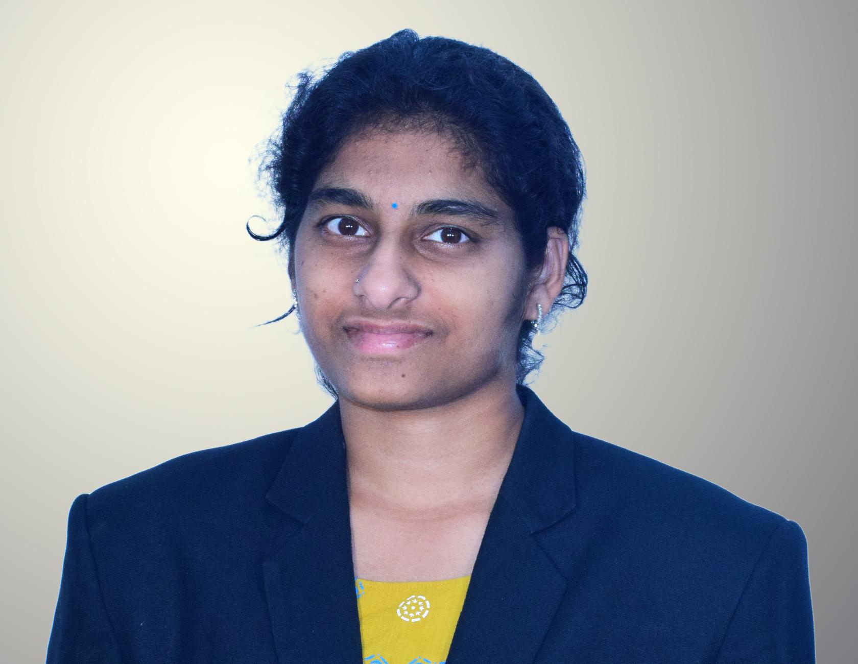 Anusha-Palle