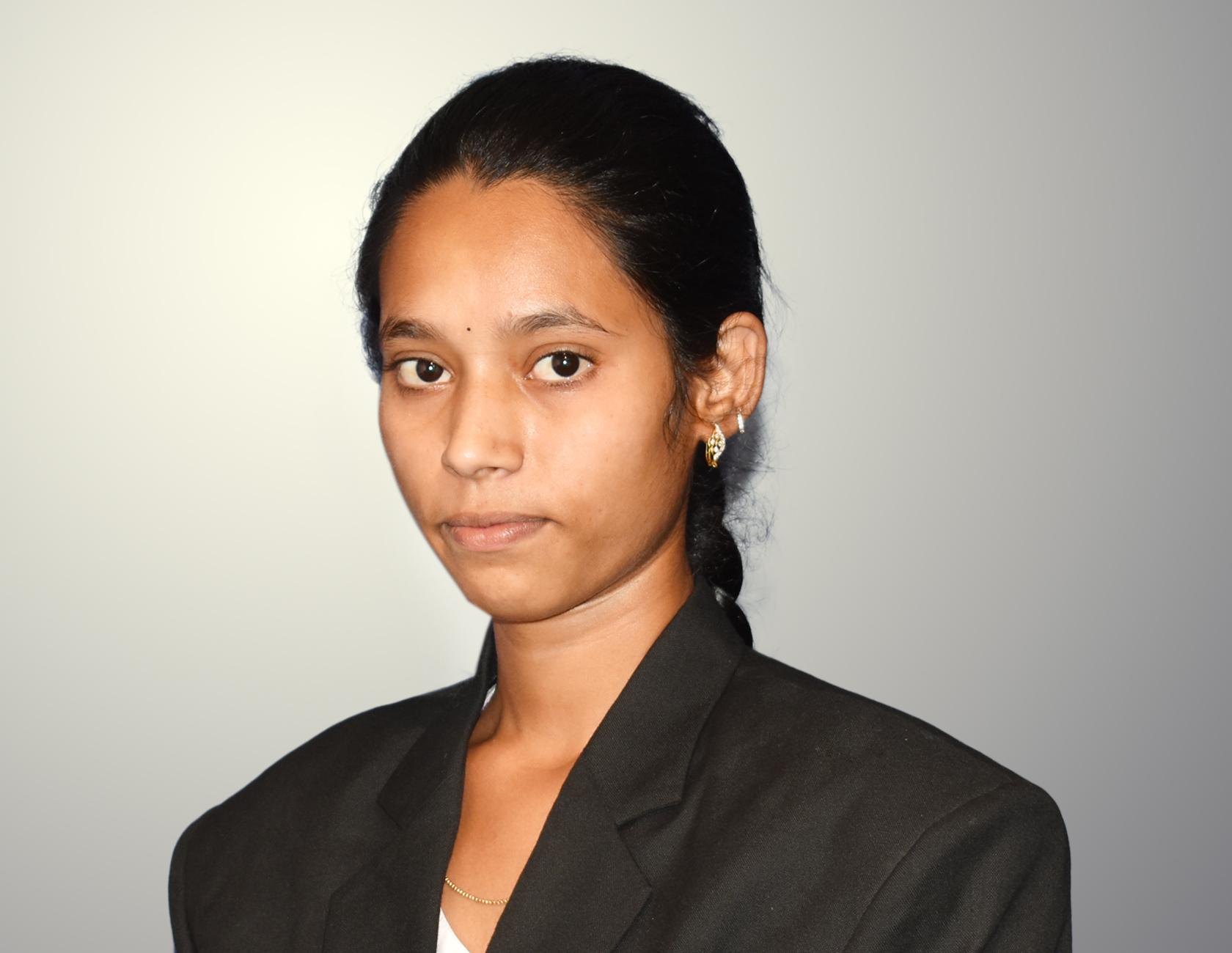 Anusha Makam