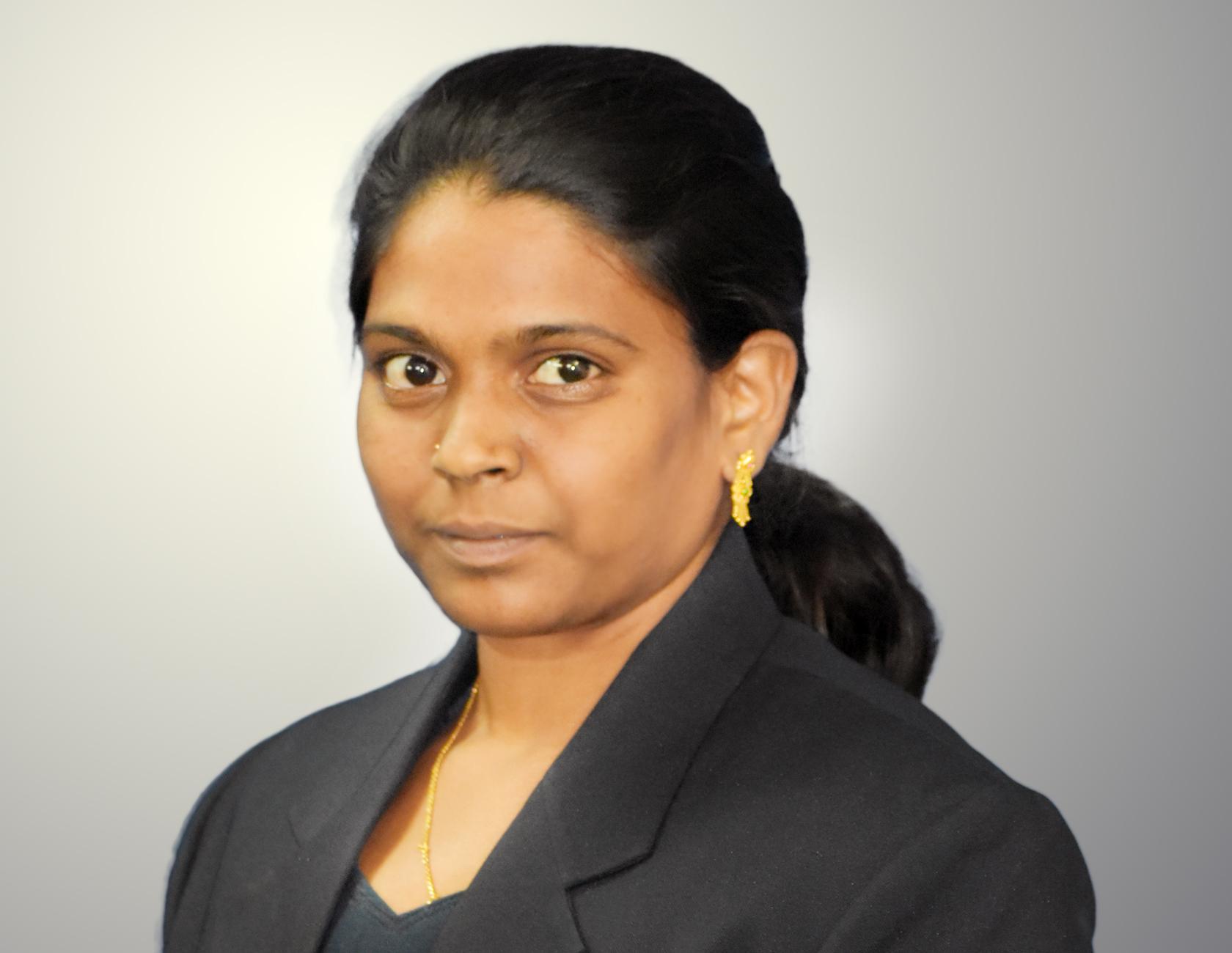 Apsana Shaik