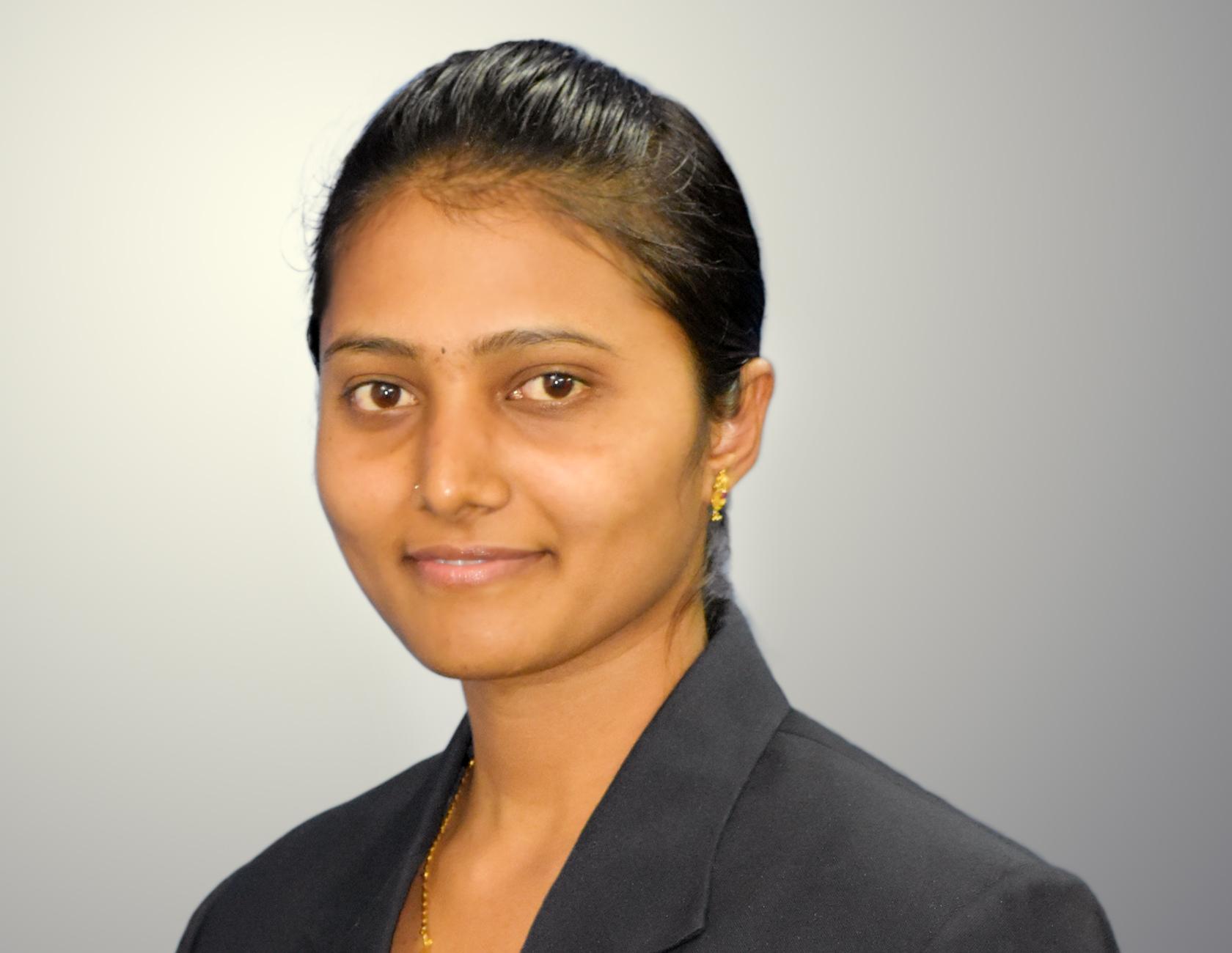 Aravinda Ramireddy