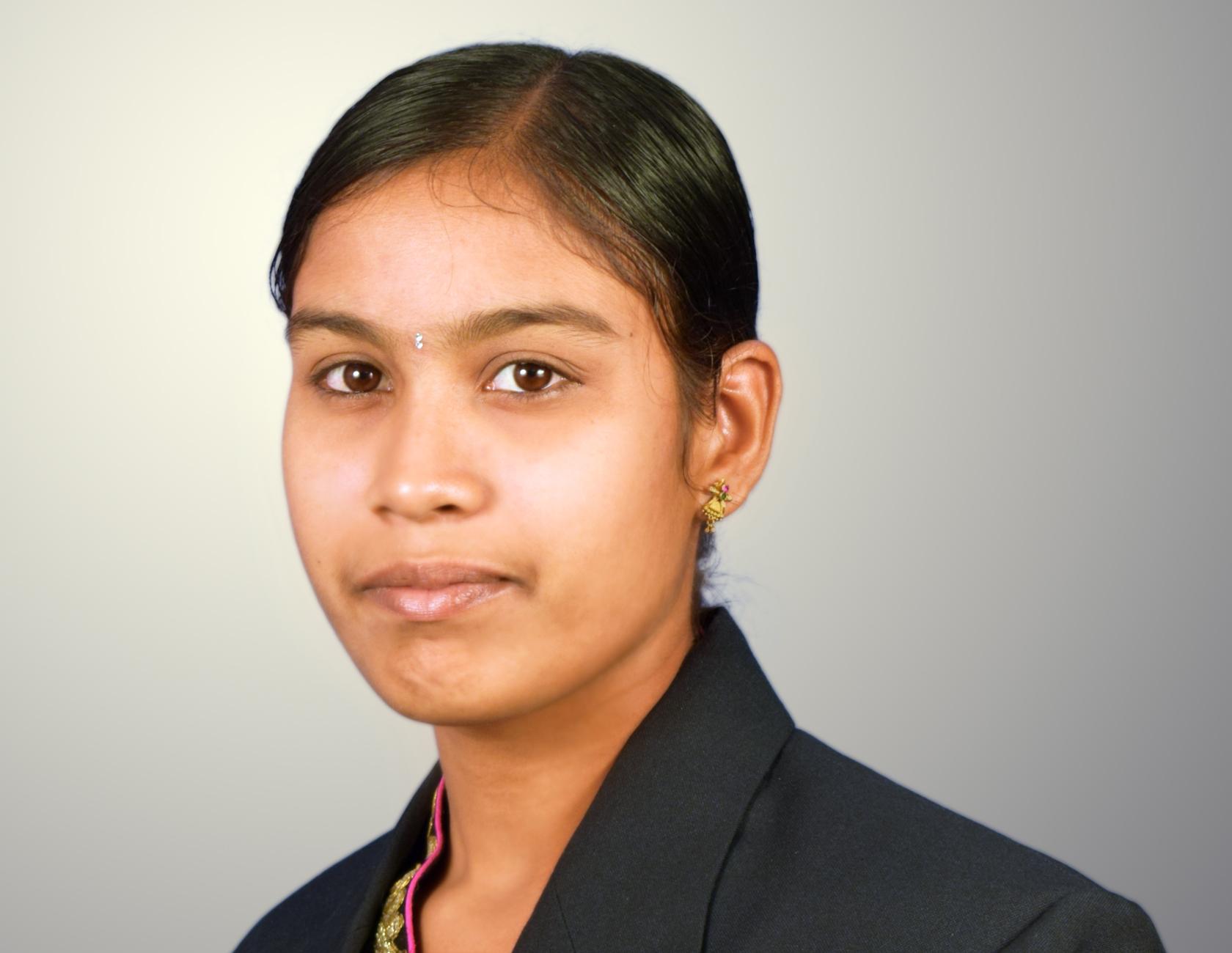 ArunaJyothi Namshamgari