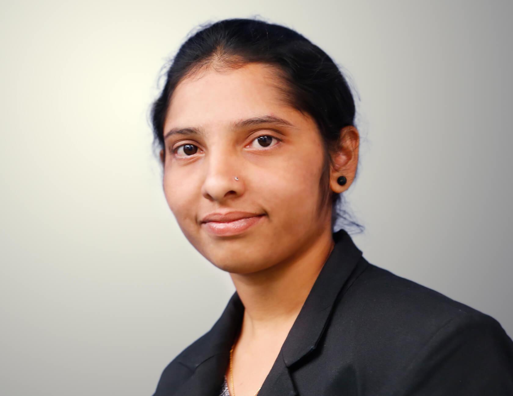 Ayesha Munina