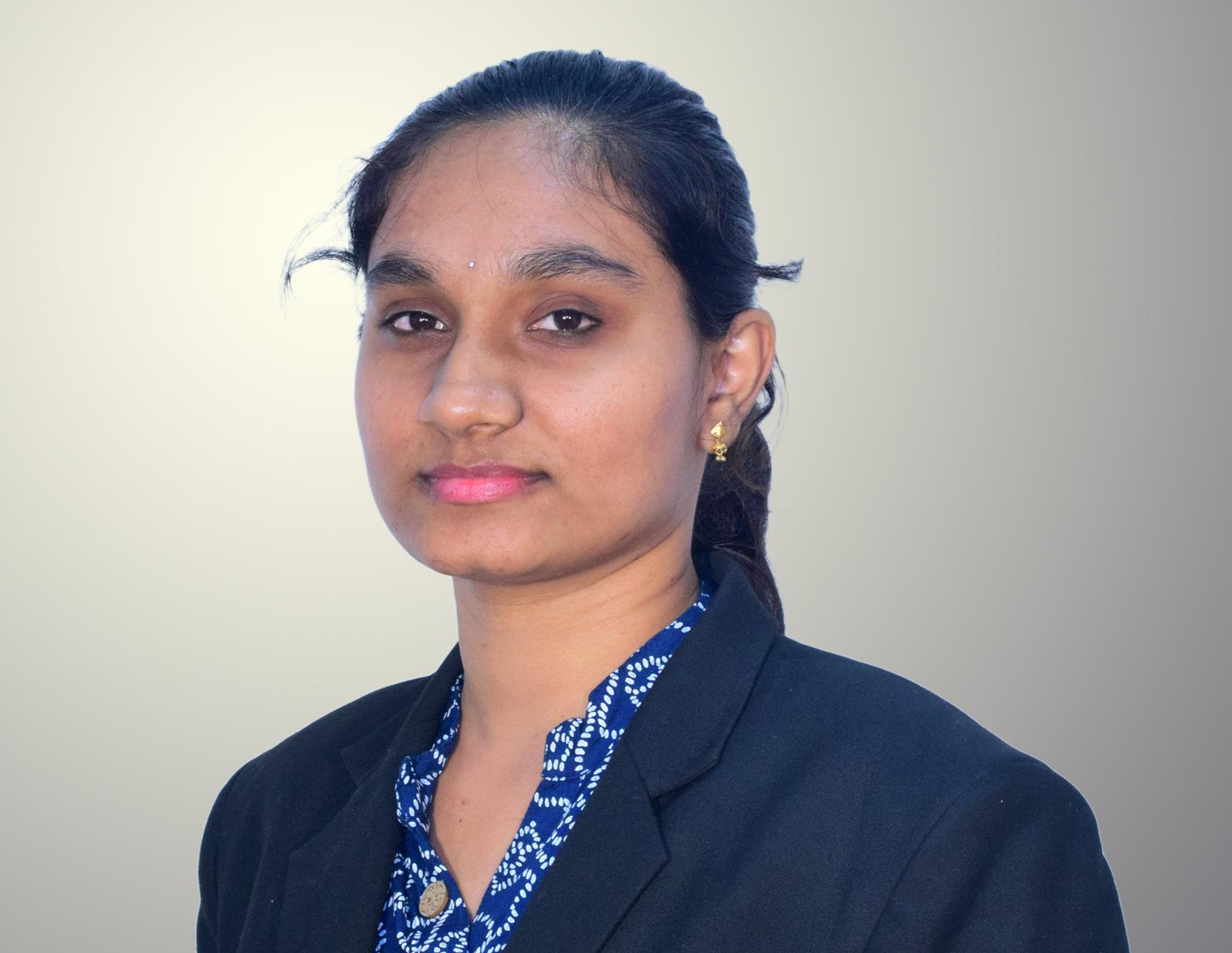 Dedeepya-Ancha