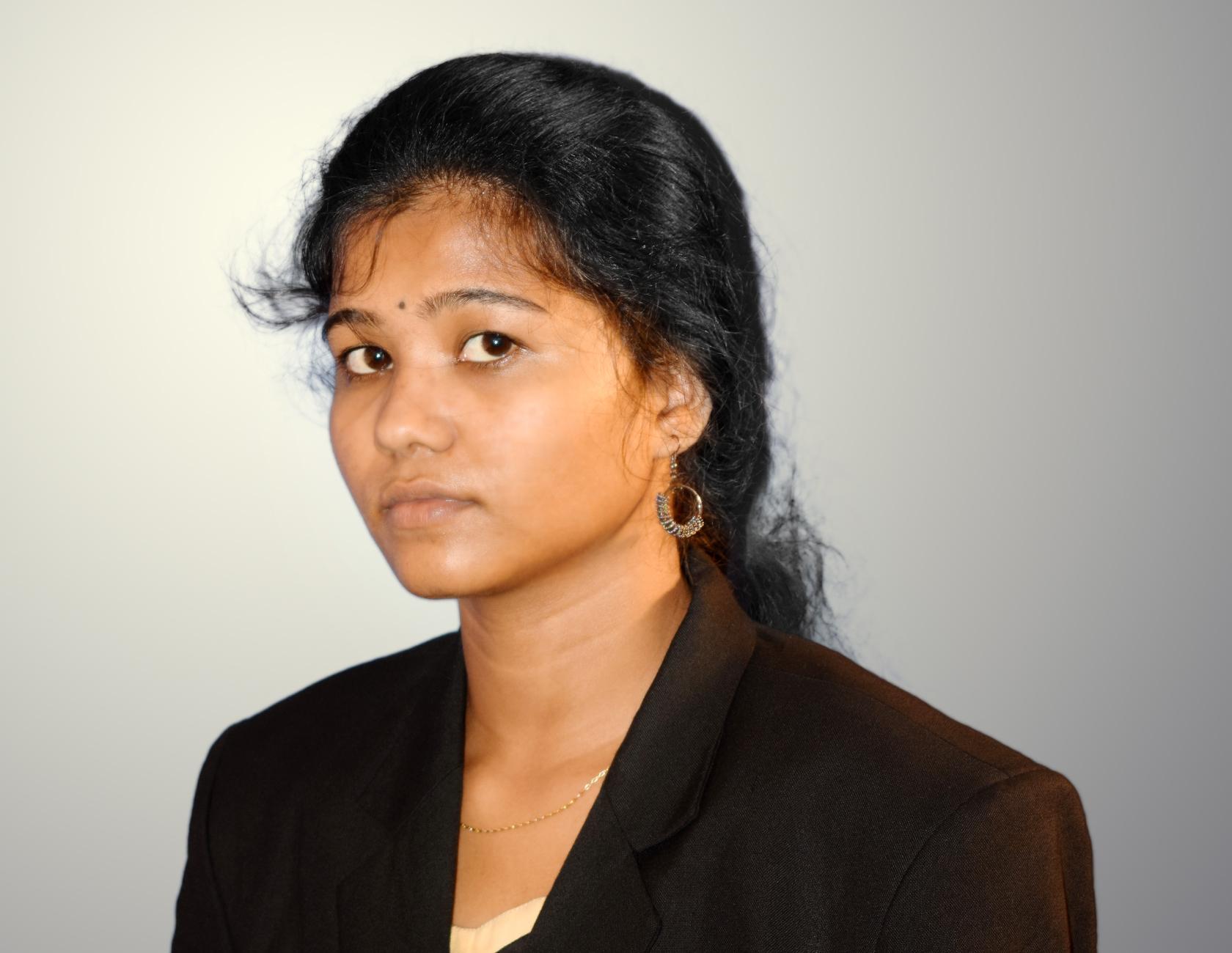 Haritha Ambati