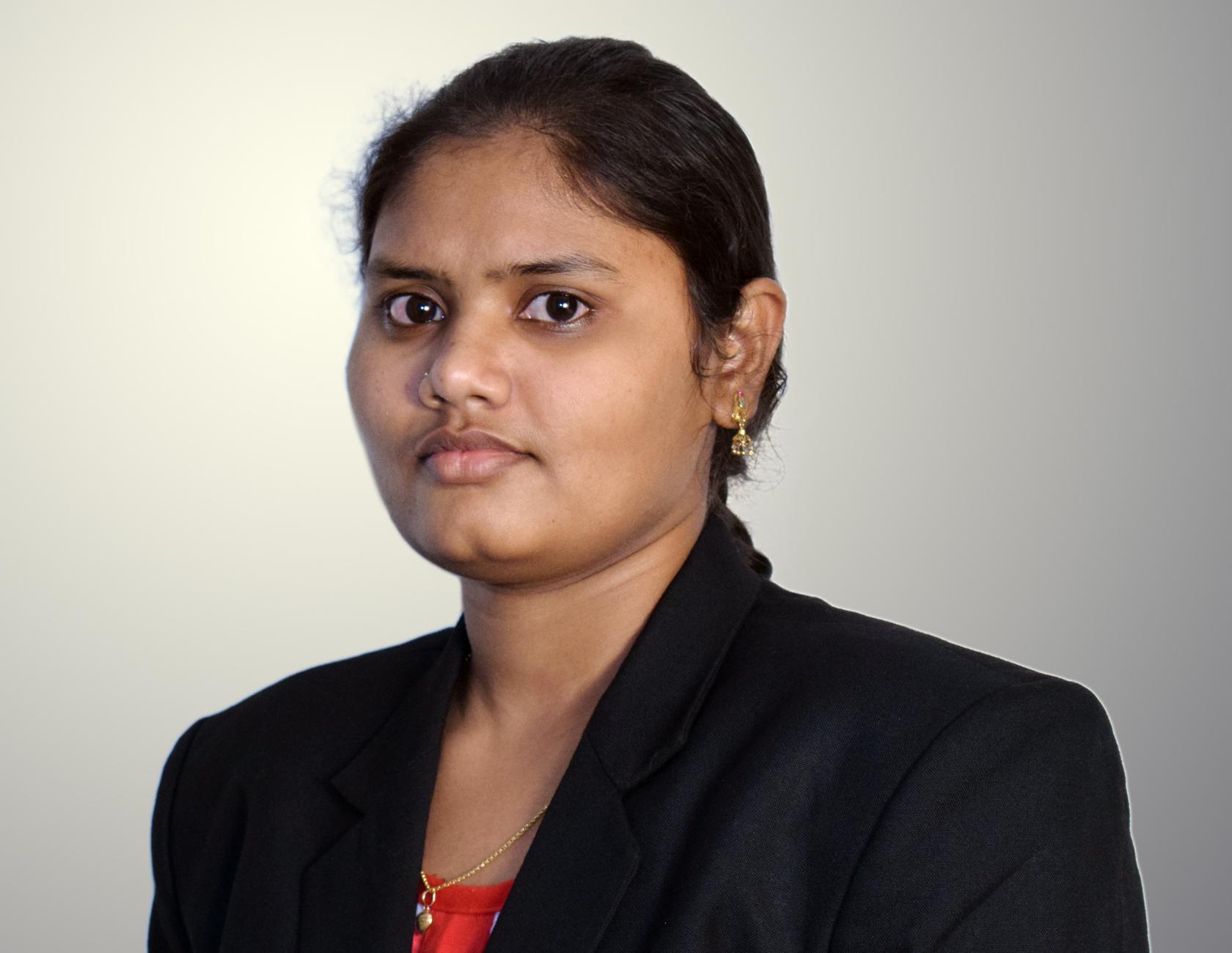 Jasmin-Shaik