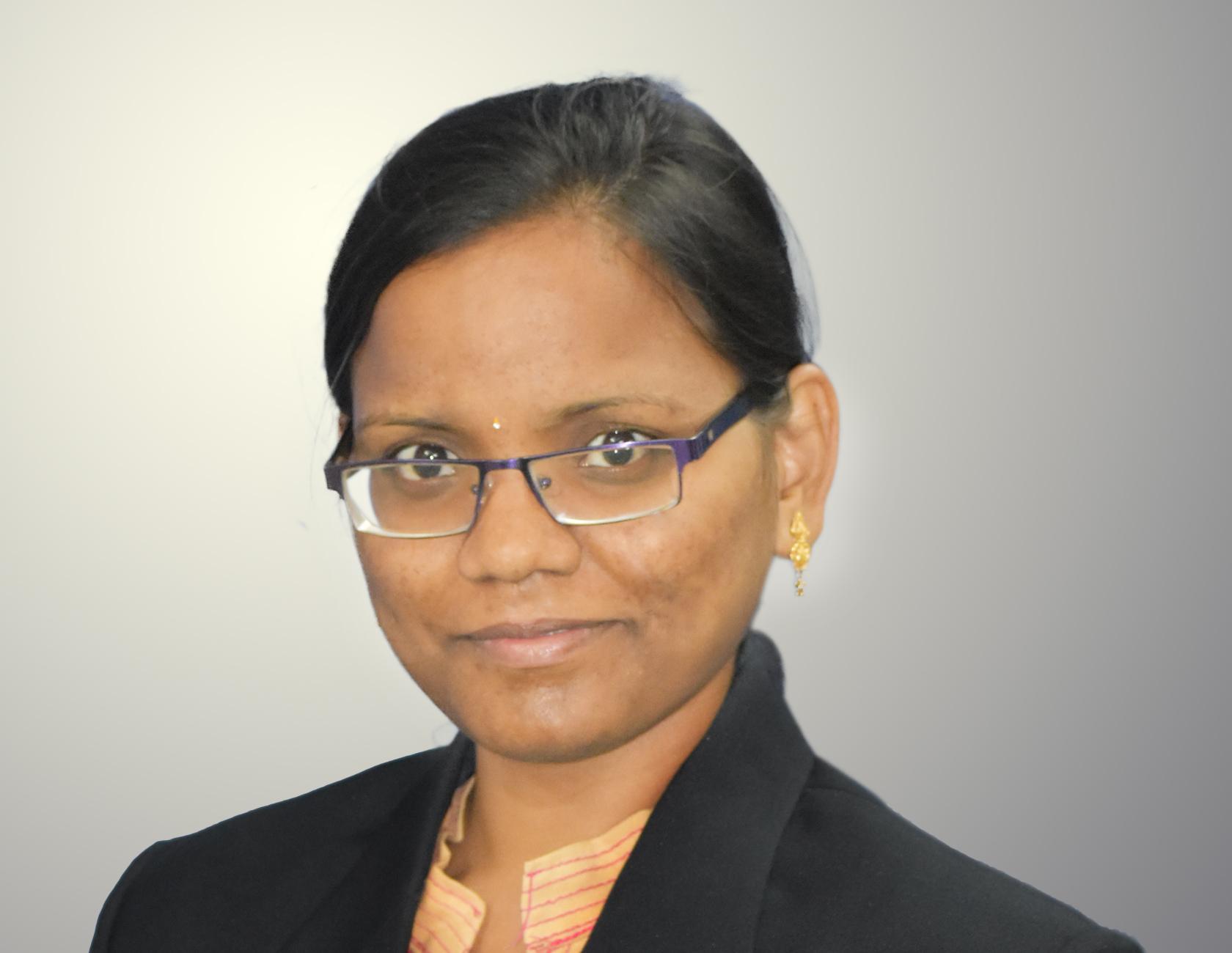 Jhansi Chejarla