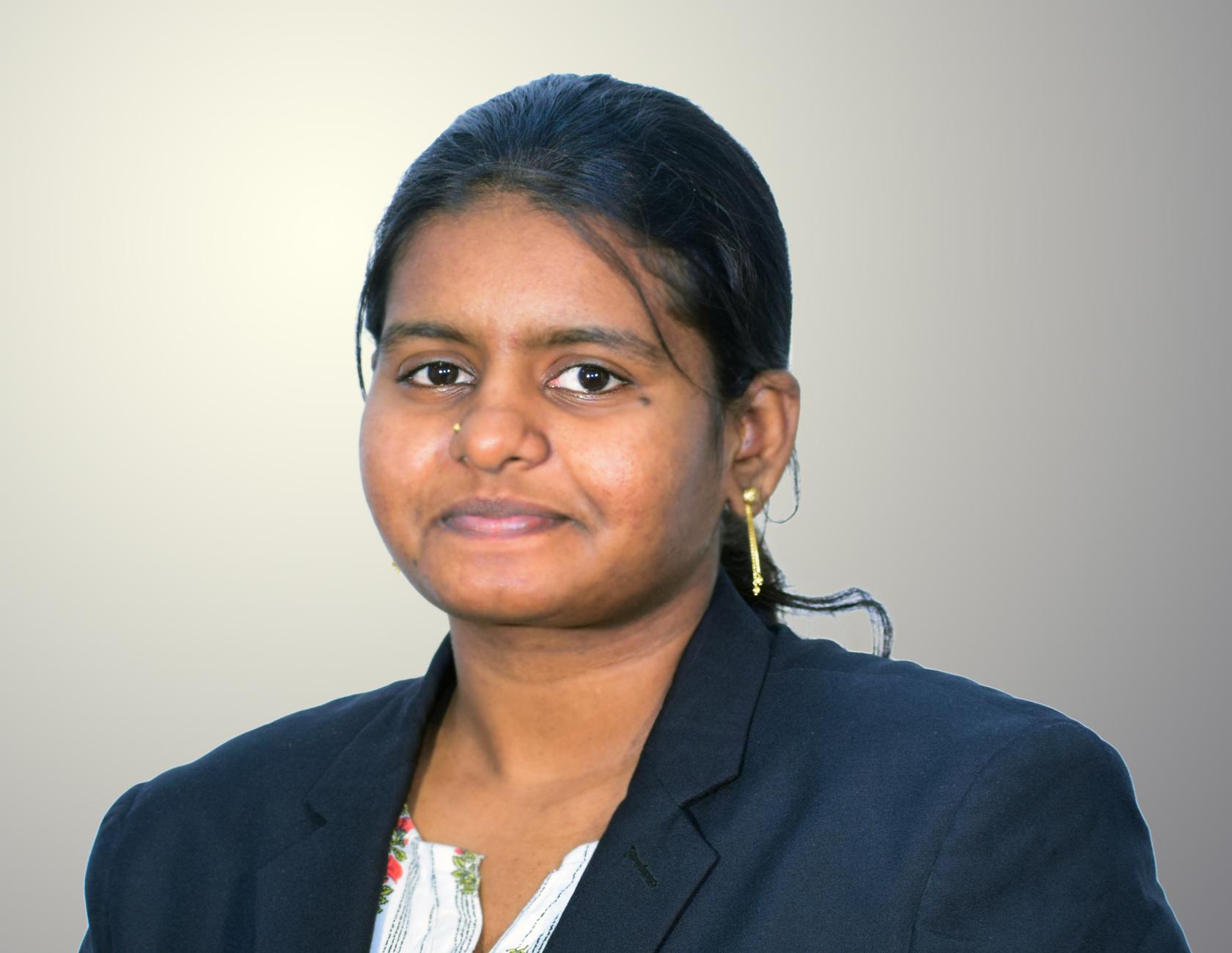 Jyothirmai-Bondada