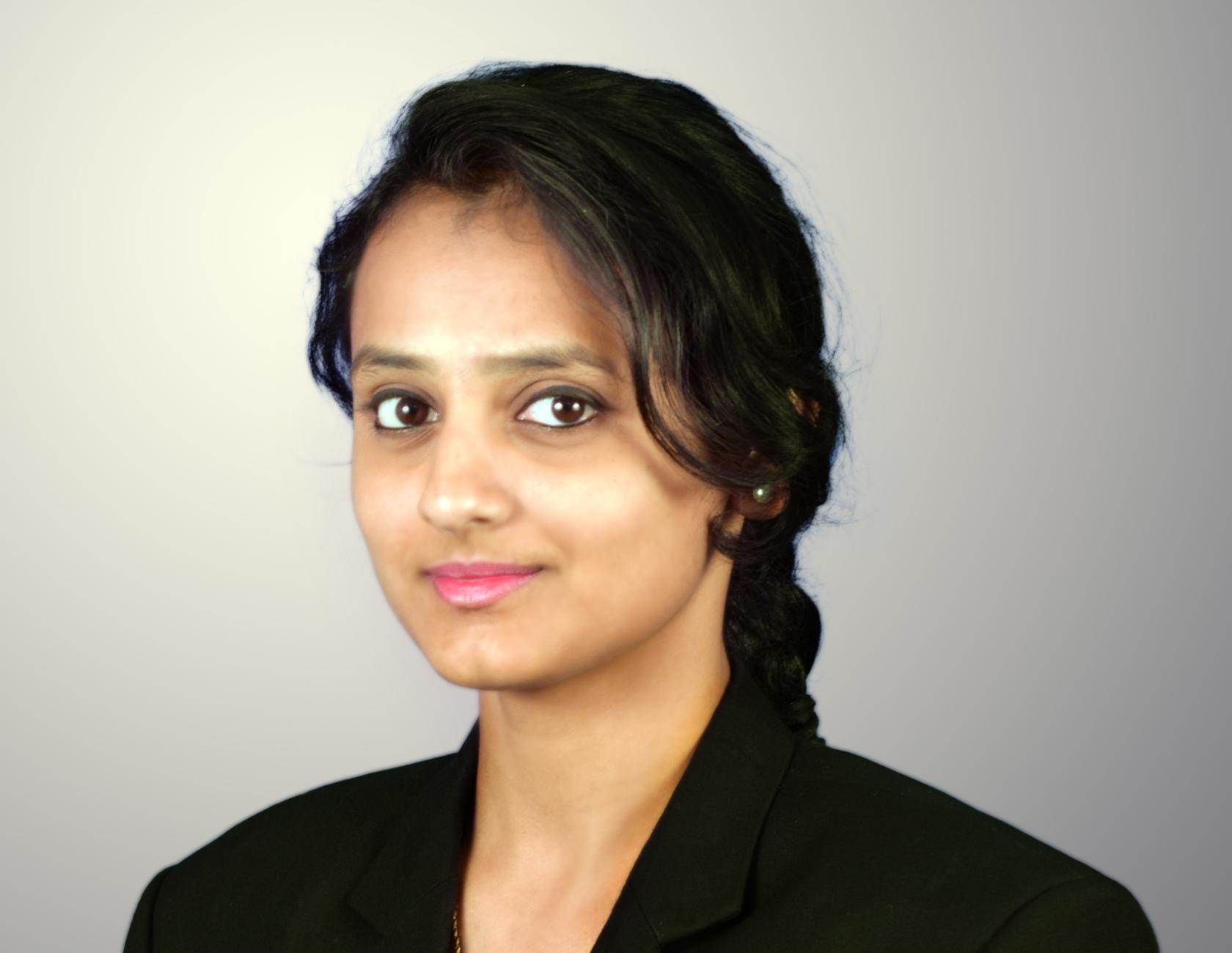 Deekshitha M