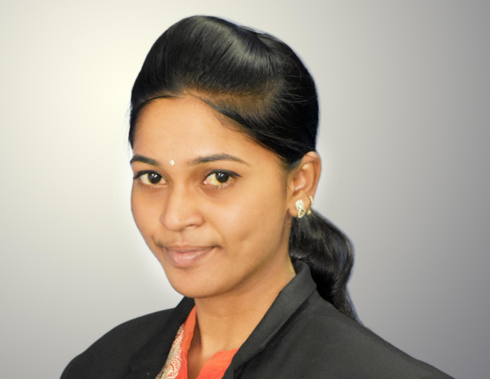 Mamatha Jukanti