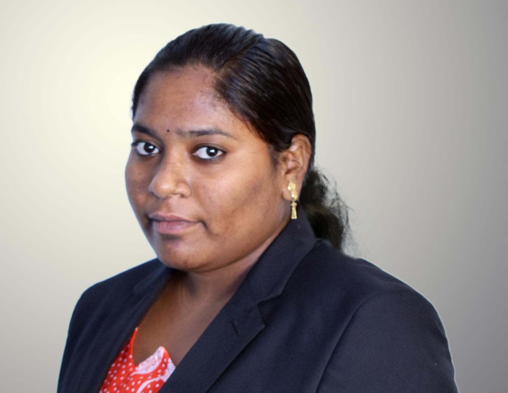 Meghana-Amudala