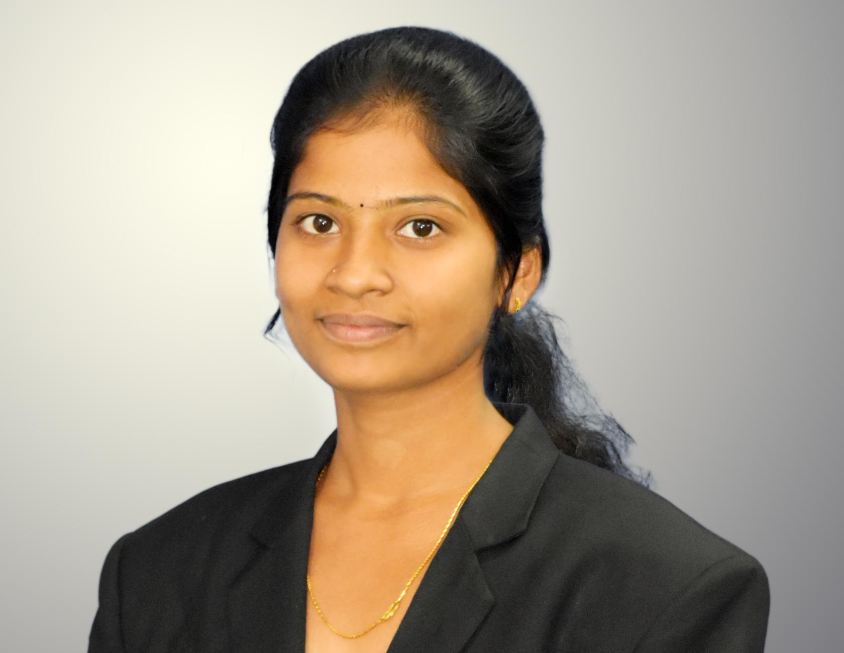 Nagarani Gumadavally