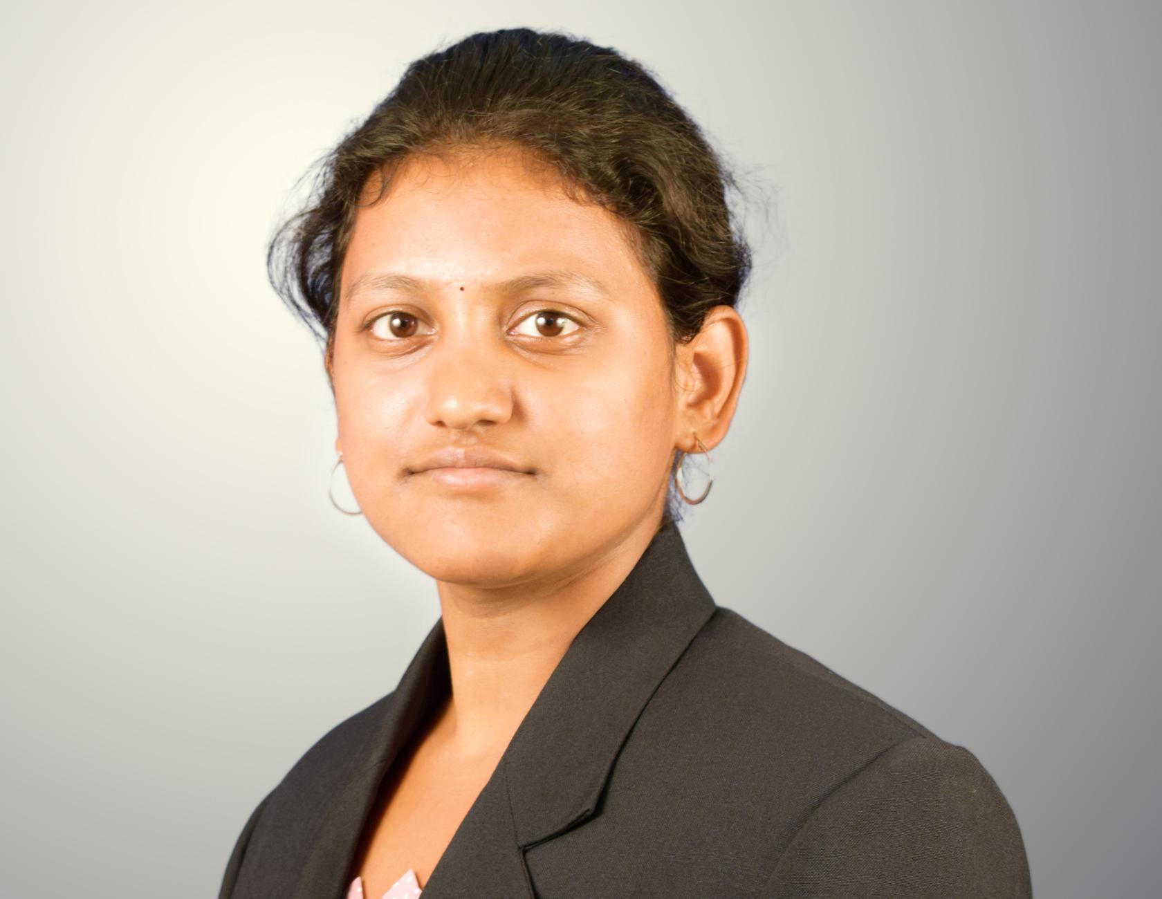 Poojitha Boya