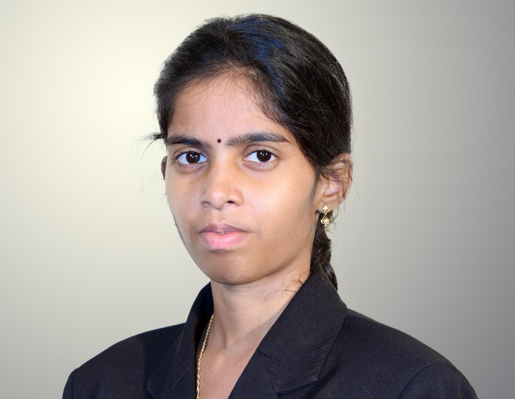 Poojitha-Pasumarthi