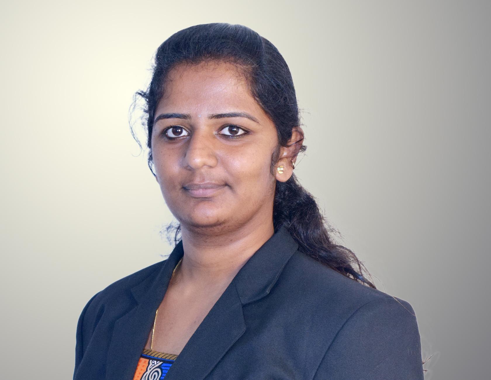 Praneetha-Gurladurthi