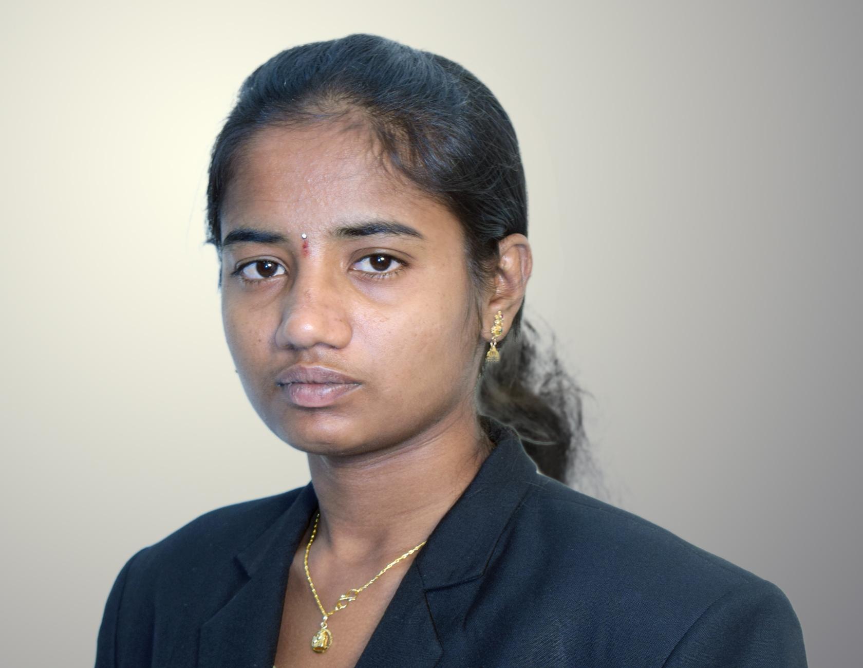 Prashanthi-Udari