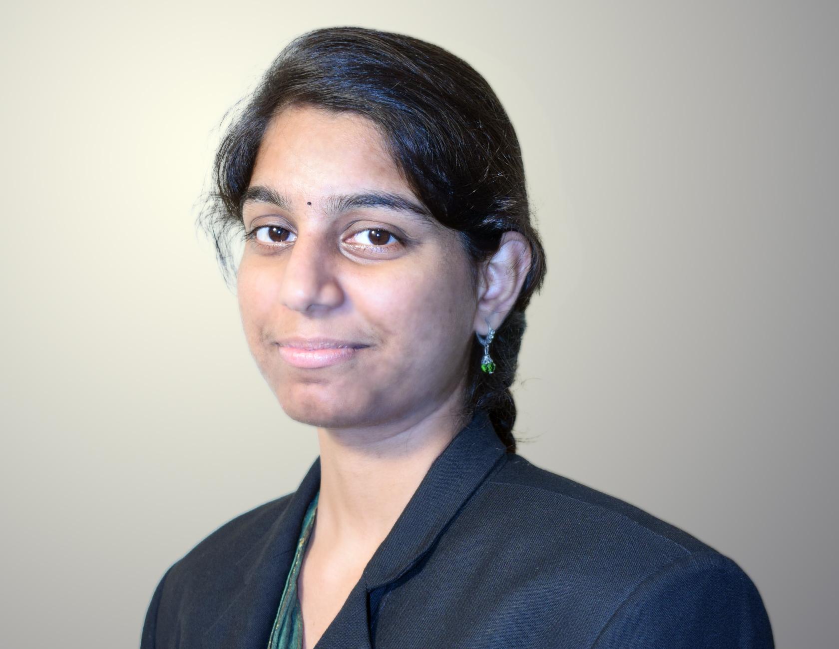 Priyanka-Gandam