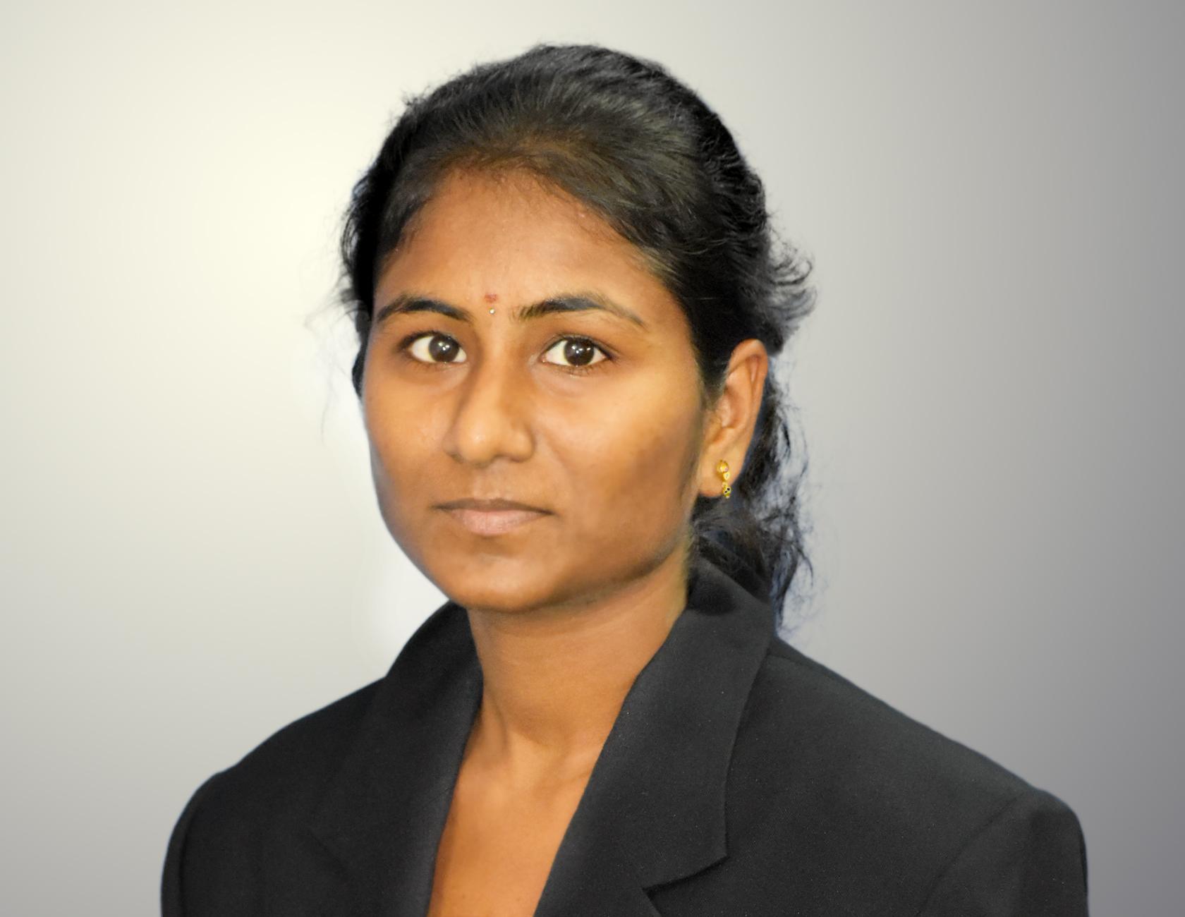 Rajitha Kolli
