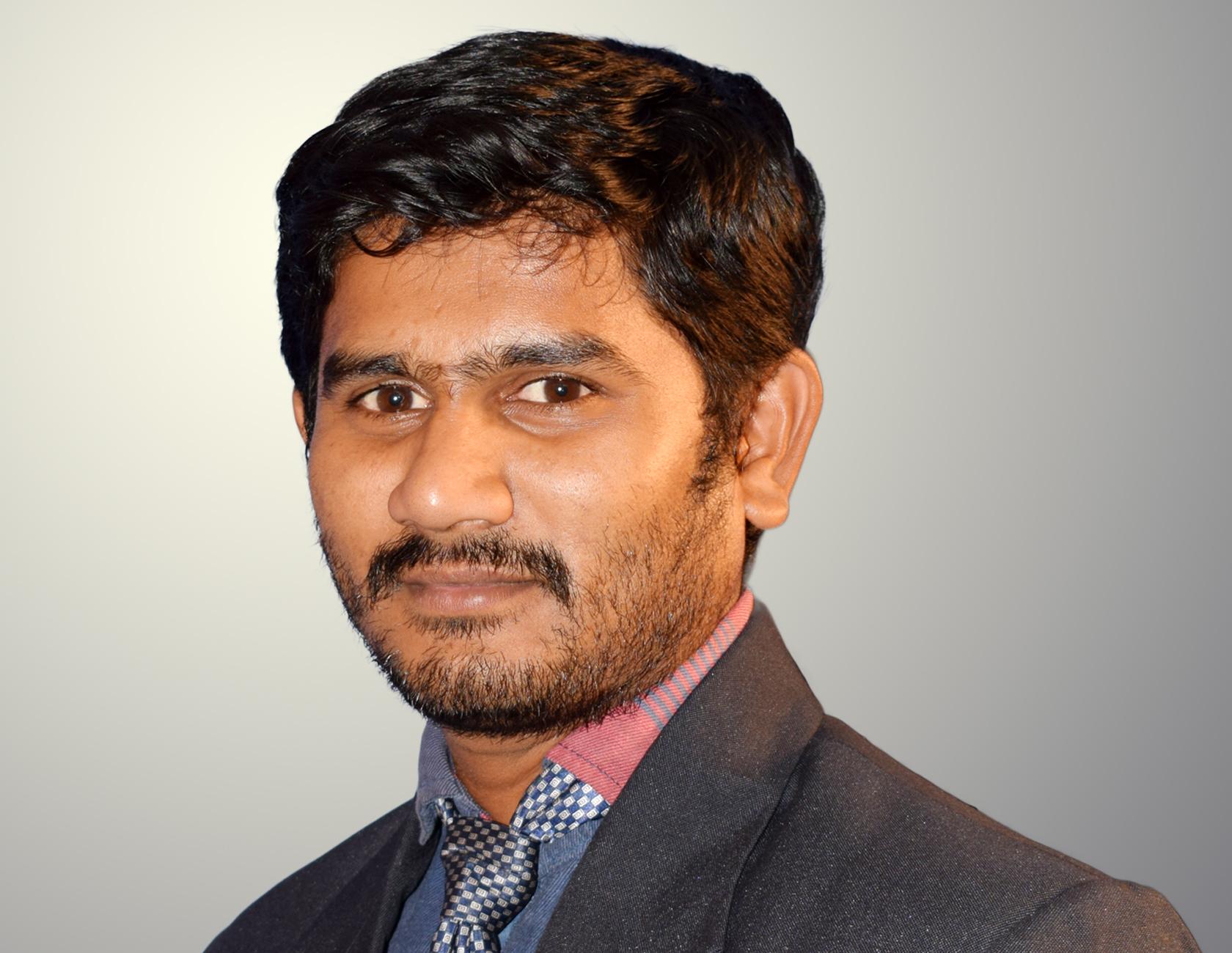 Ramesh-Gaddam