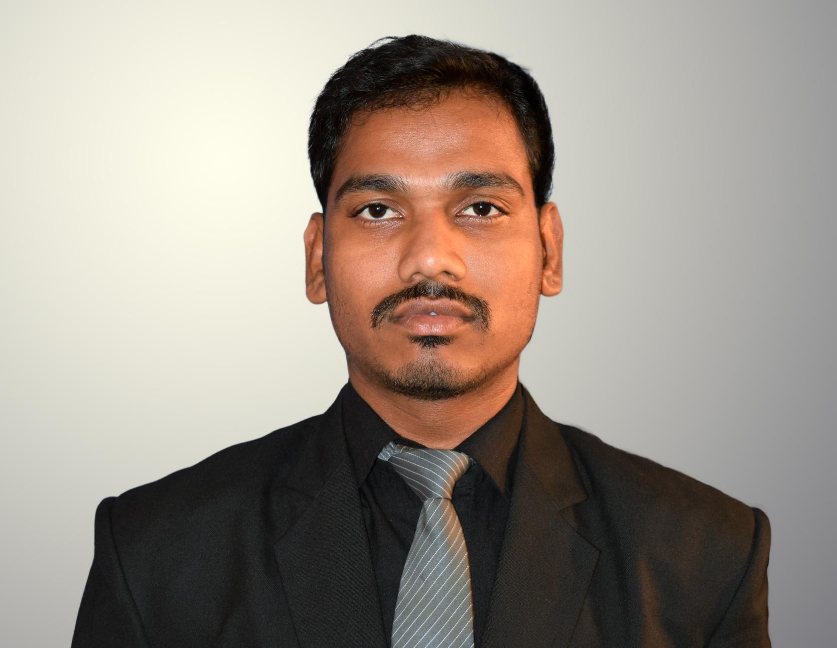 Ranjith-Gurindapalli