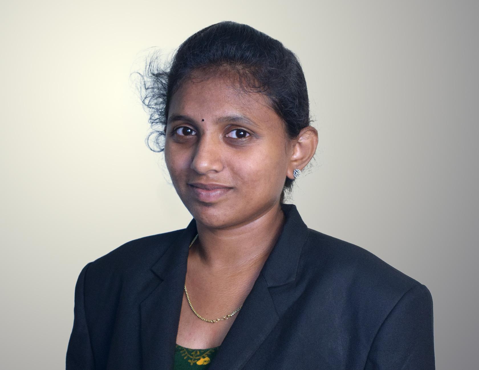 Ratnasree-Manikala