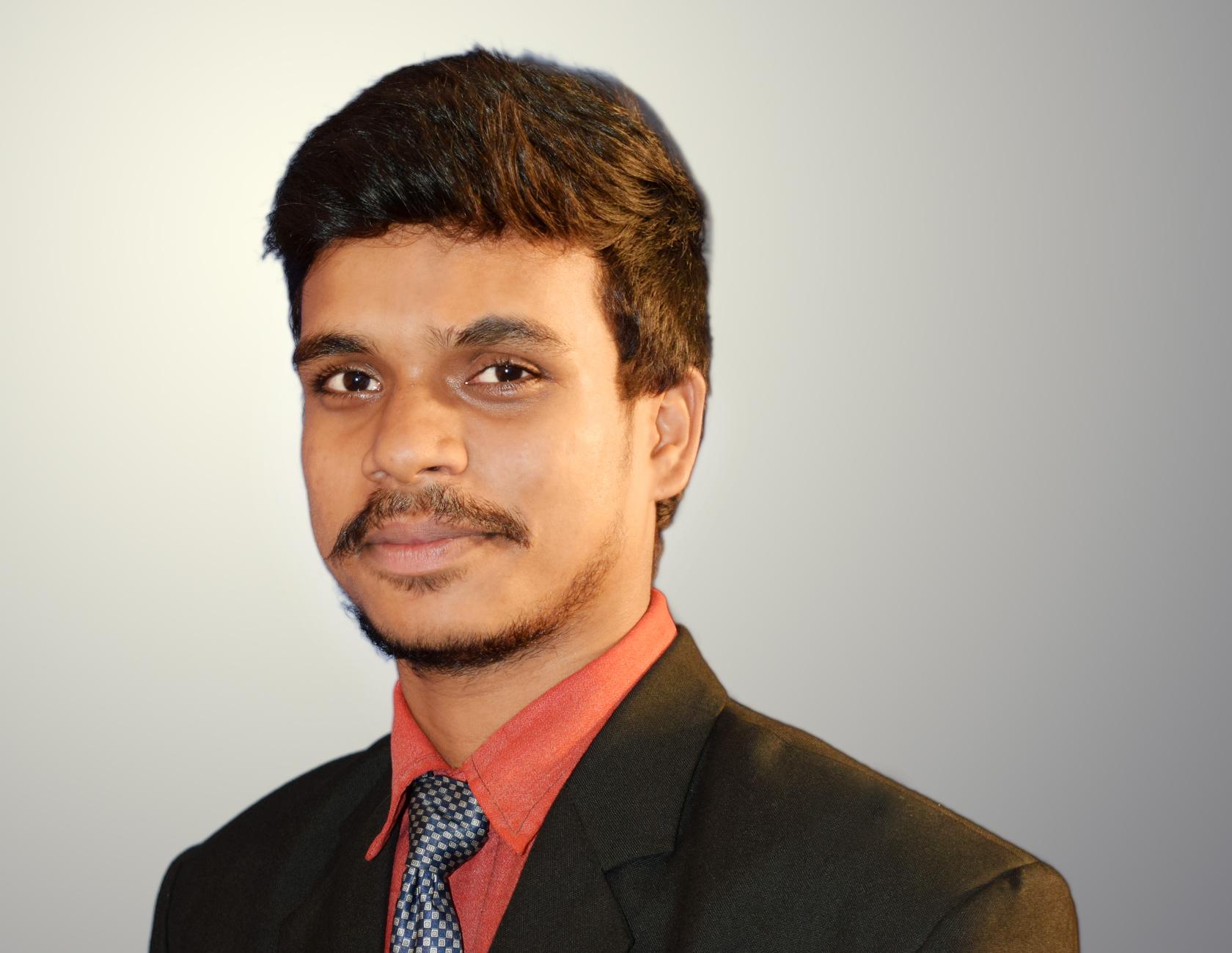 Saikrishna-Daadi