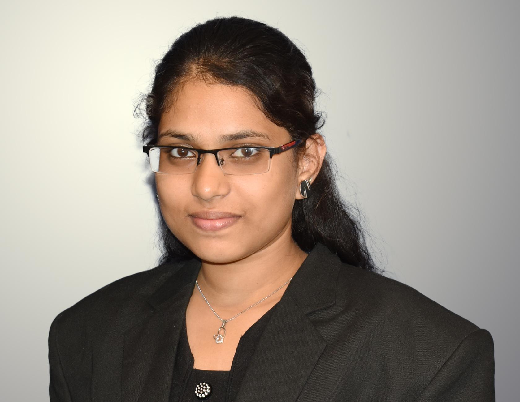 Salma Shaik