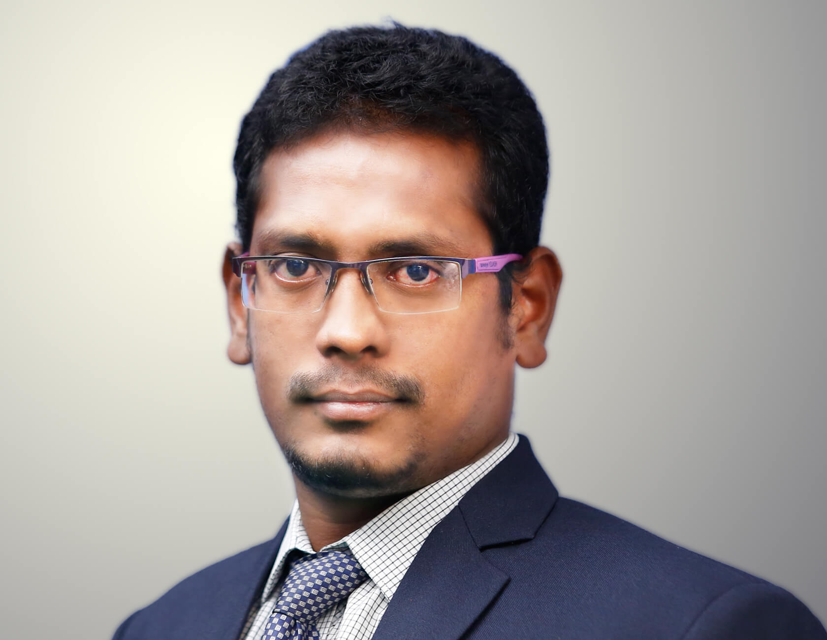 Sambasiva Rao Darla