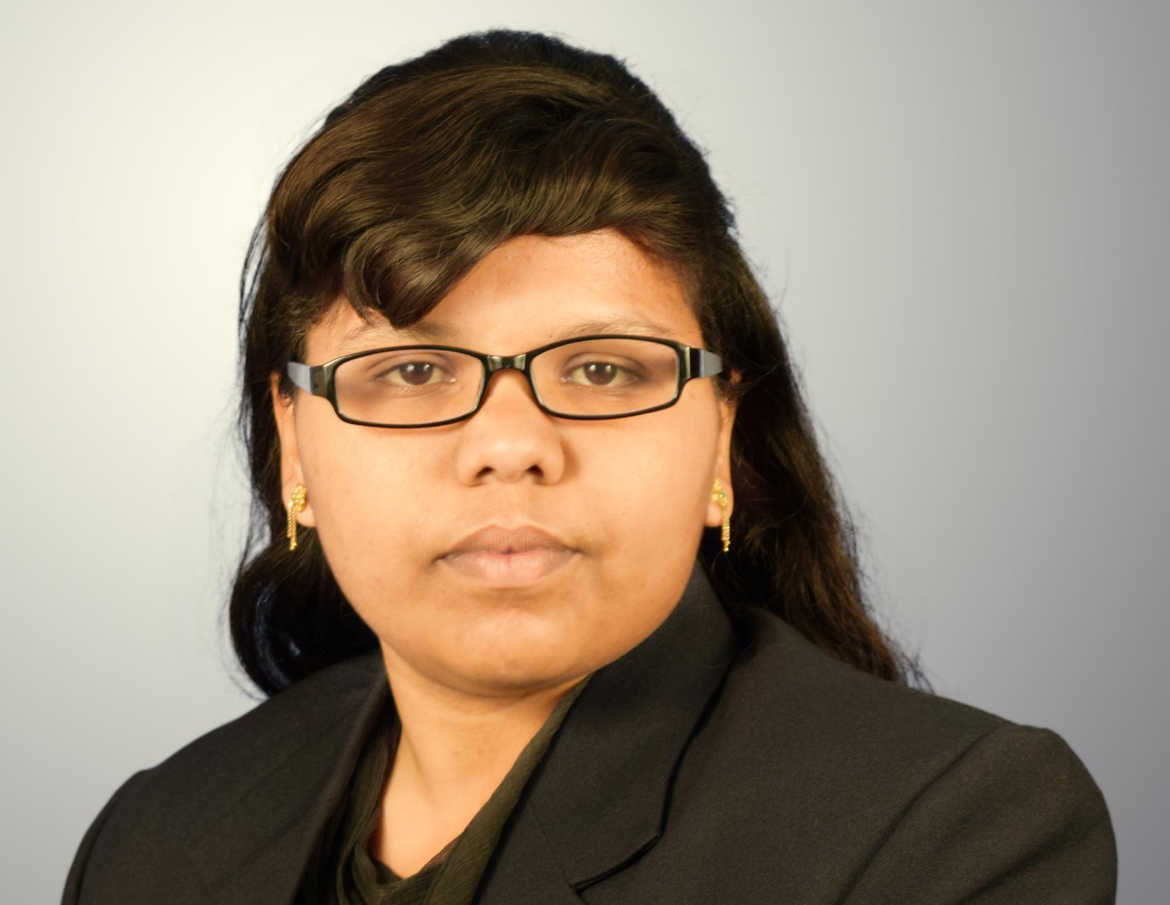 Samatha Aleti