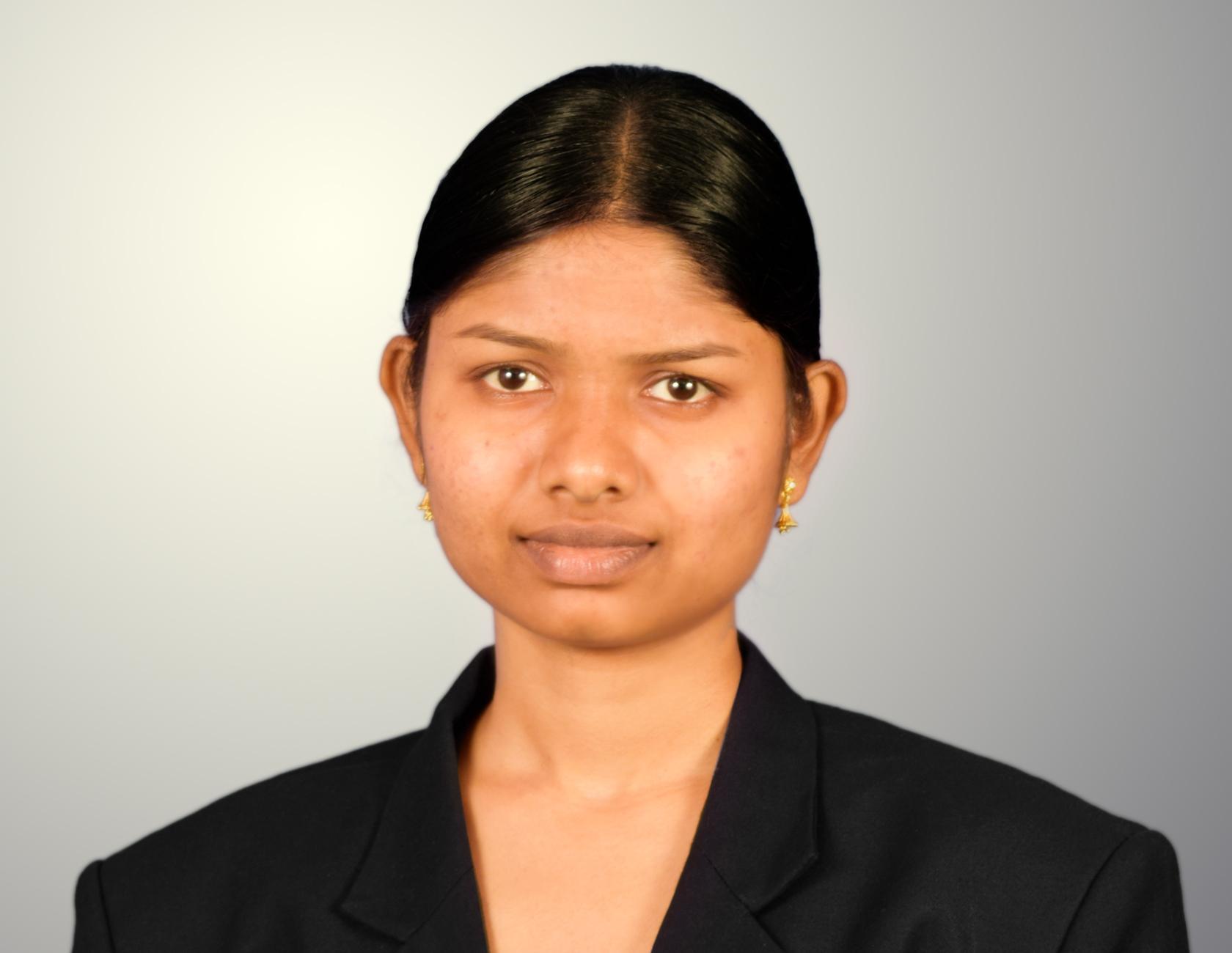 Sandhayarani Done
