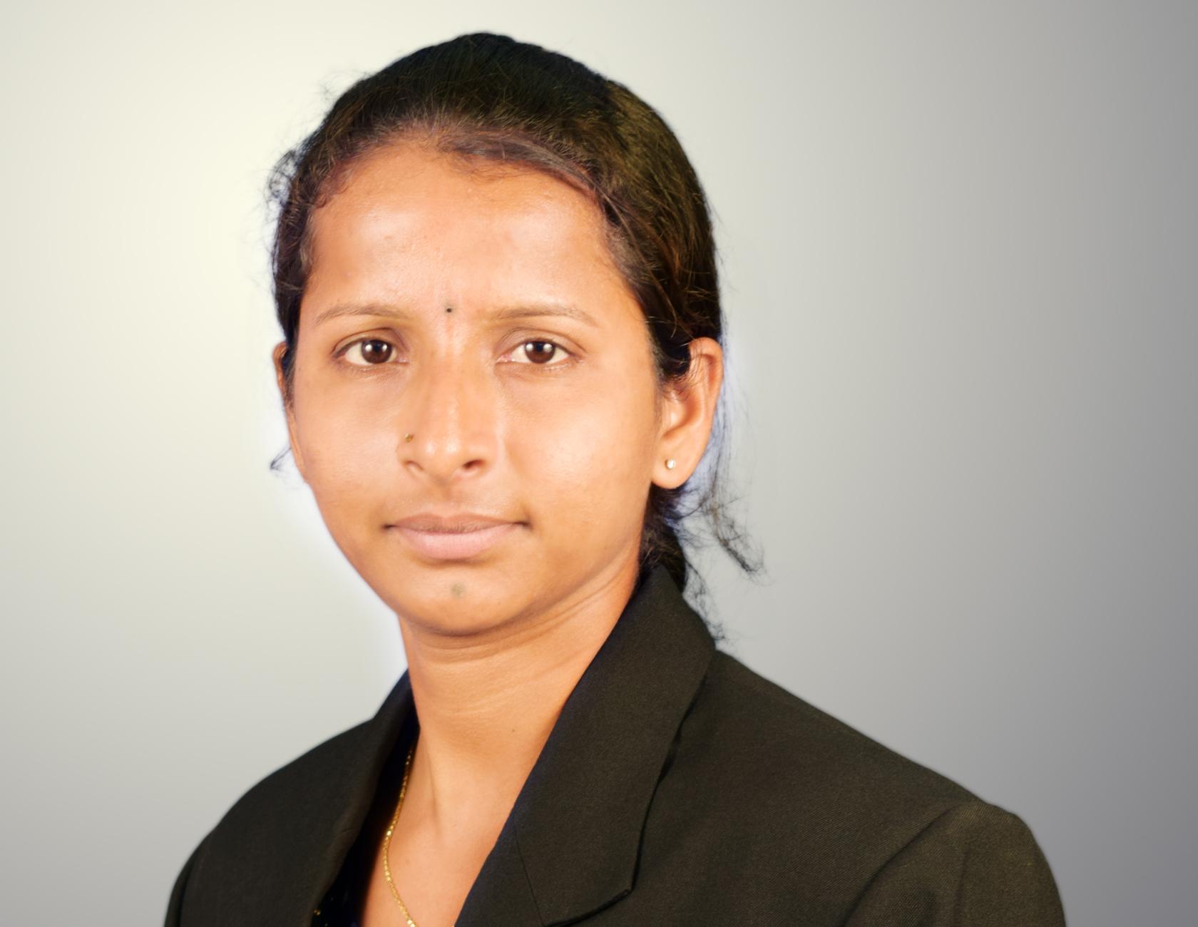Savitha Orke
