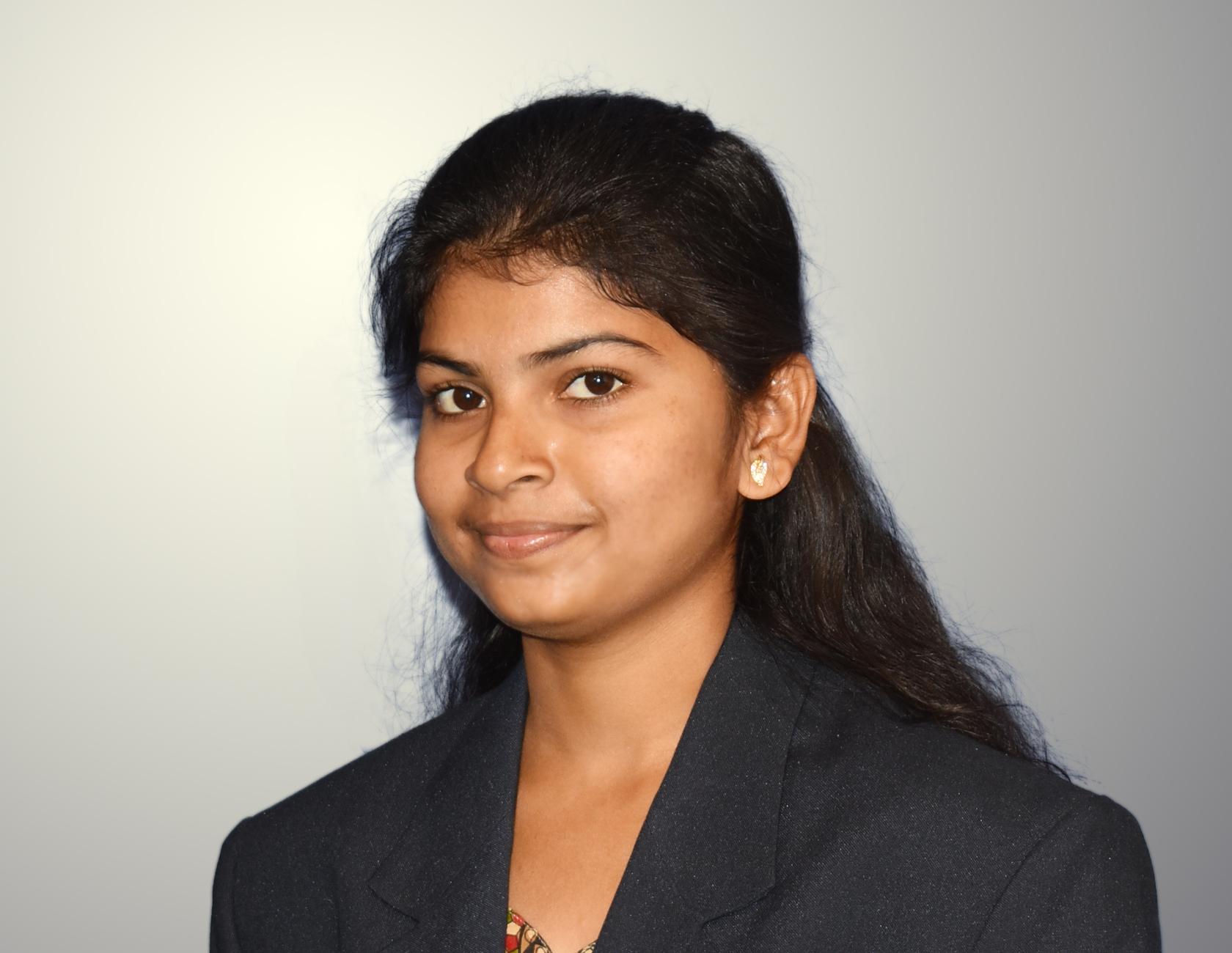 Shobha Rani Bandagonda