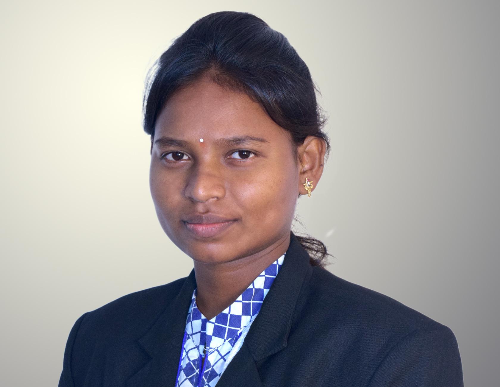 Sreevidya-Bandaru