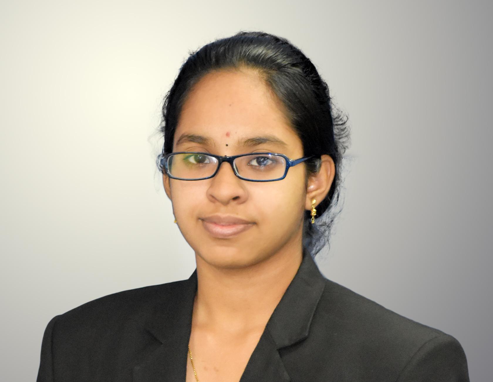 Supriya Sunkara