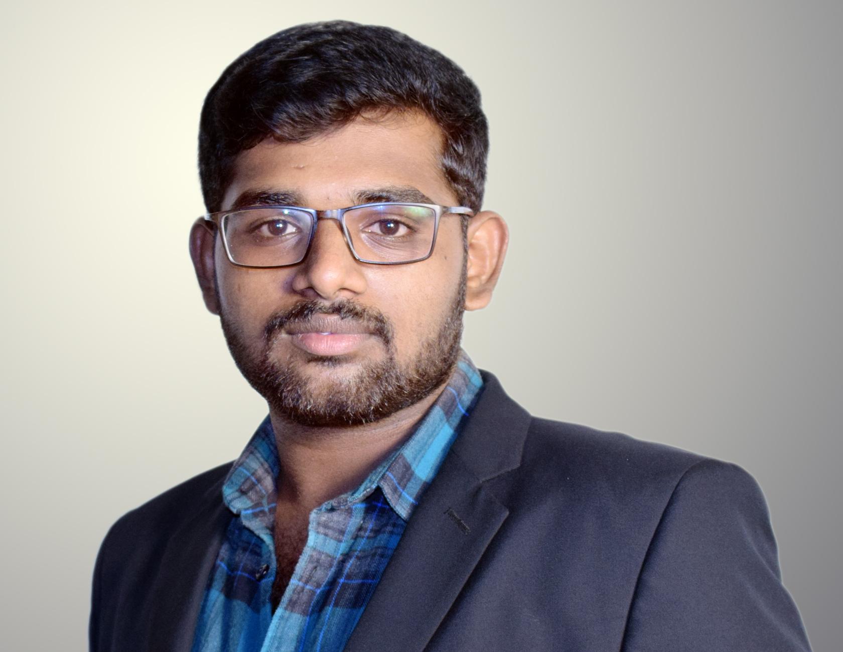 Surya Prakash-Pandem