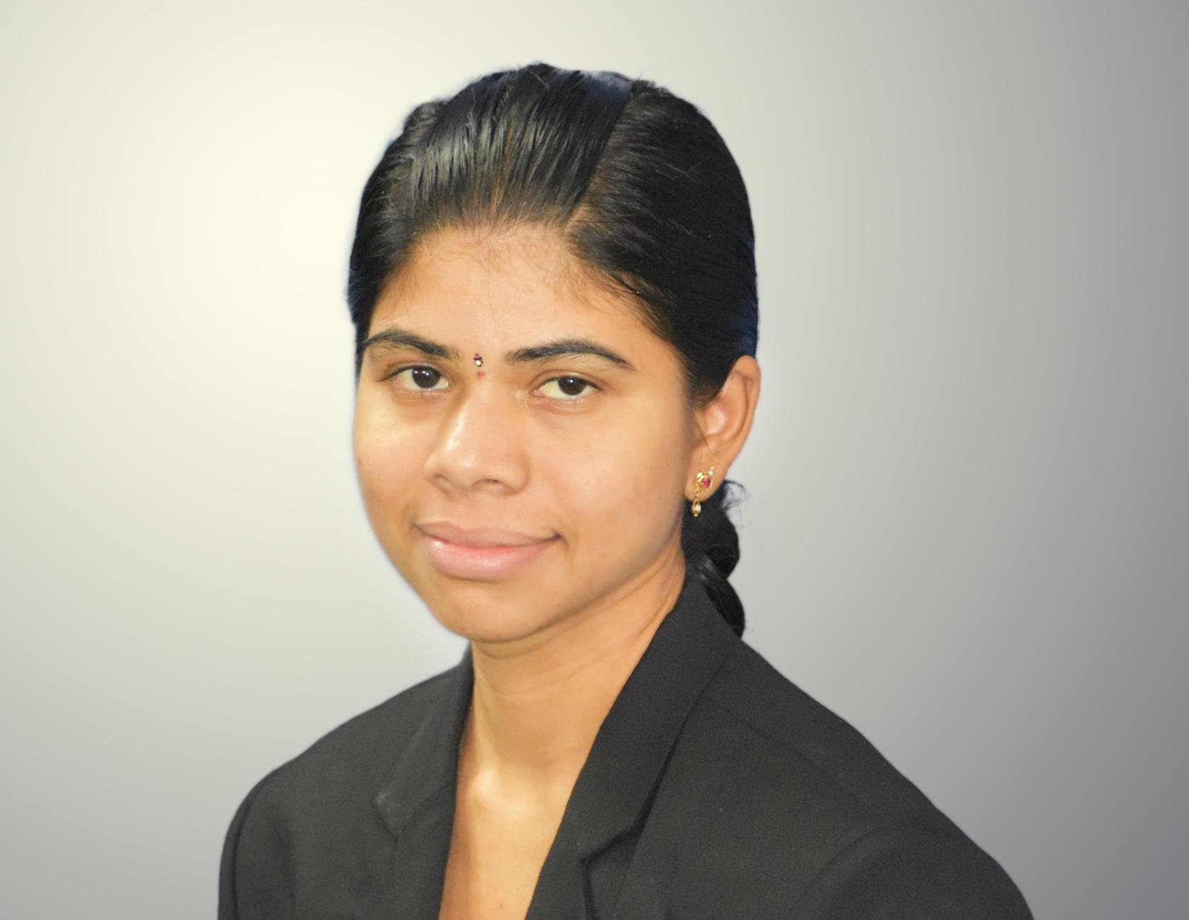Sushmitha Thota