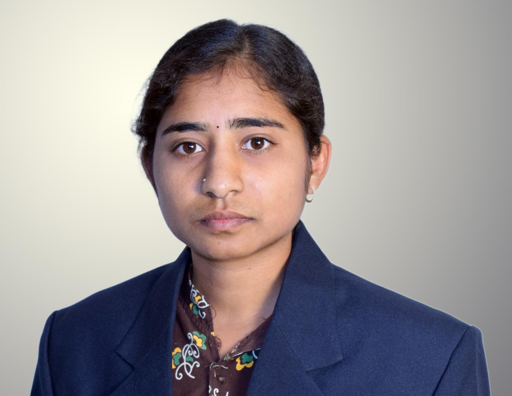 Tulasi-Bhavi