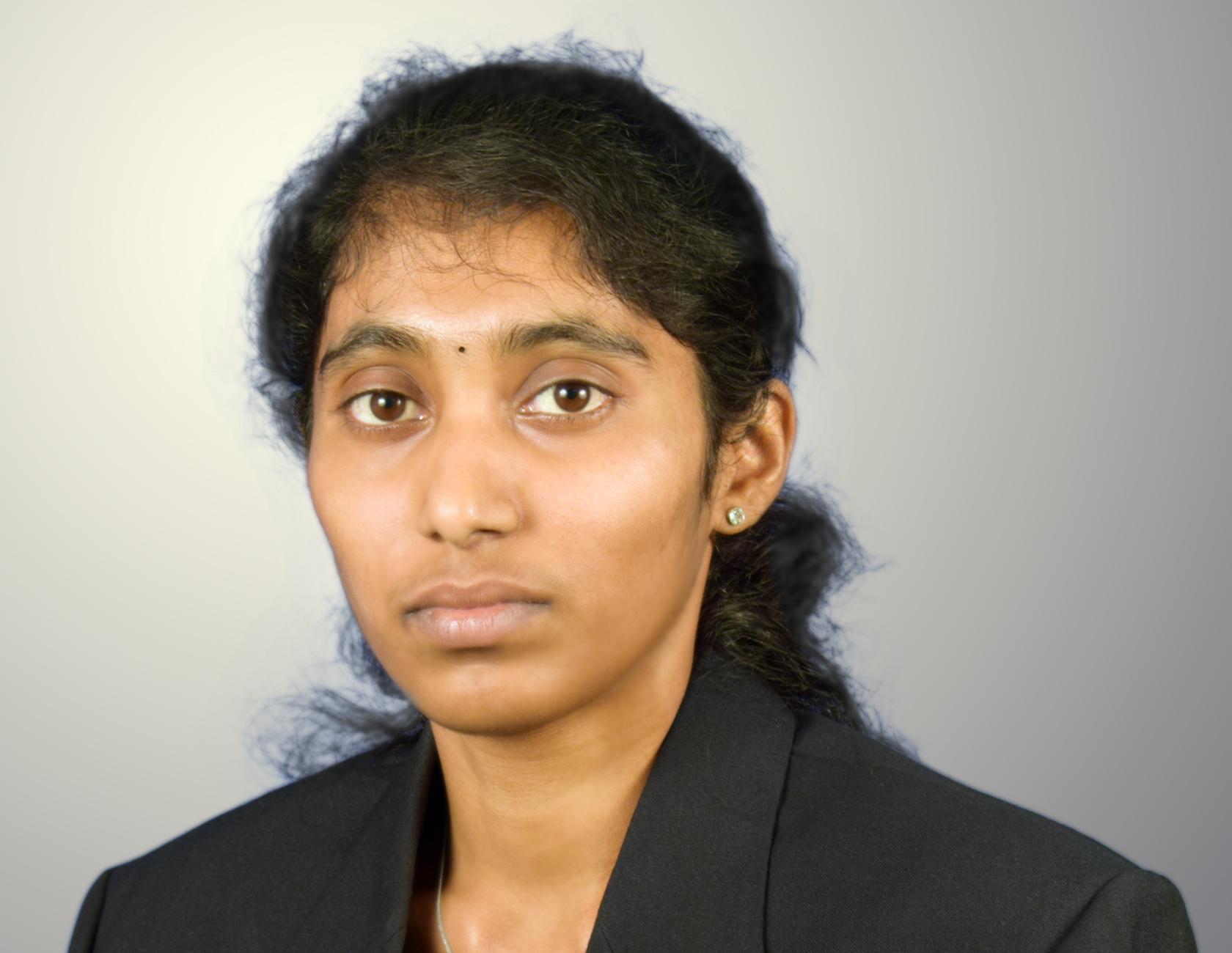 Varralakshmi Nandyala