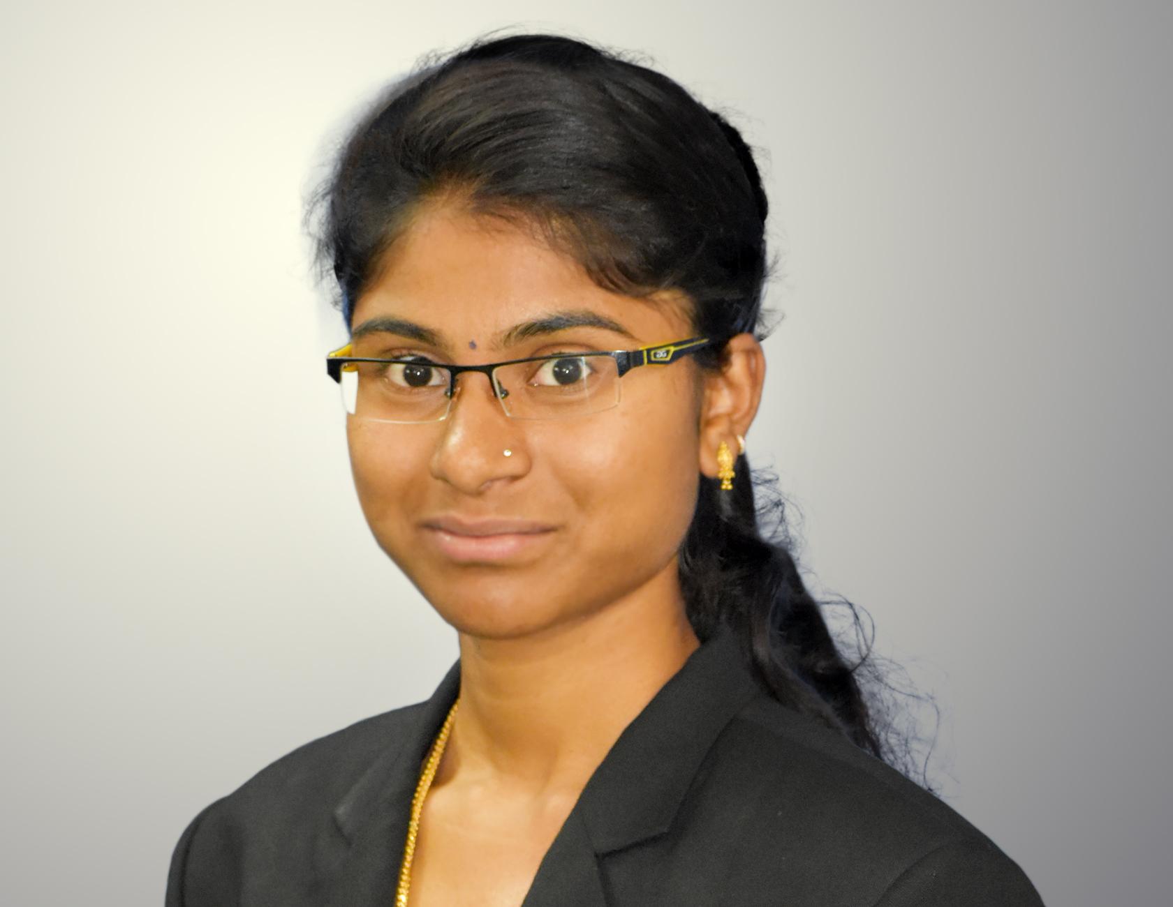 Vedasree Balam
